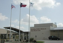 Carrollton Facilities / by Carrollton Texas