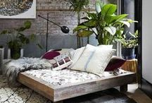 Nest. / Eclectically beautiful homes, furniture and decor.
