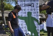 Evento Gesto Deportivo