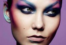 Beauty - Colour / A look into the world of colour theory and how it plays a role in make-up / by BeautySouthAfrica