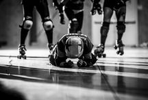 Talk Derby to Me / All things roller derby