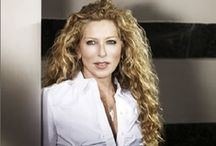 Kelly Hoppen / One of my favorite interiordesigners