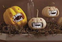 Halloweeny / by Abbey Ironside