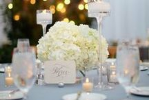 Tablescapes / by Krissy Hitz