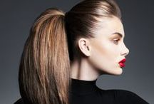 Hair - Updos / by BeautySouthAfrica