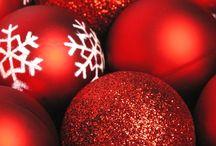 I love the holidays! / by Breanna Fye