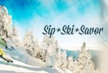 Sip Ski Savor! in Yakima Valley