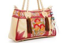 Ibiza bags