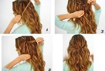 Do-It-Yourself Hair