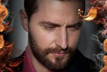 Richard Armitage / by Christine Oubre