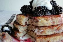 Breakfast/Brunch / by Carrie Blankenship