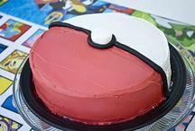 Pikachu's a Fun Party Theme / Pokemon birthday party theme