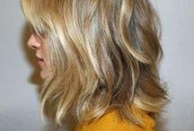 Hair Hopes / by Jaymi McClusky