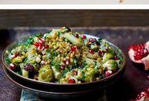 Simply Salads / by Jaymi McClusky