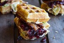 Thanksgiving Treats / by Jaymi McClusky