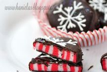 Christmas Cookies / Christmas cookie ideas and recipes for cookie swaps and baking fun!