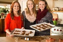Ree Drummond recipes / Recipes by Ree Drummond, The Pioneer Women. I enjoy watching her show. / by Christine Oubre