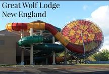 Great Wolf Lodge: Everything You Need to Know! / As the Great Wolf Lodge Ask-A-Mom for GWL New England, I thought this would be a great way to share my favorite posts and videos about GWL! Hope you find it all helpful and fun!