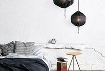 """Interiors / For me, interiors are all about the """"psychology"""" of space.  Let's see how good design can make us feel...."""