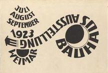 Bauhaus / Bowing to Bauhaus
