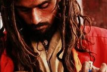 Aghori Sadhus and more / I would love to meet these people one day, in this life or another.