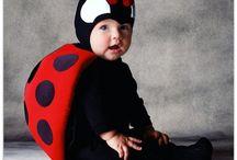 PARTY: CHLOE'S LADYBUG BIRTHDAY / 7th birthday party - she loves ladybugs