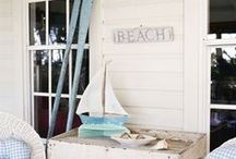 beach house vibes / by Becs Finds