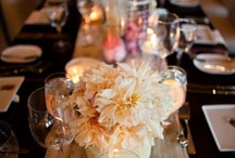 wedding ideas / by Melissa Brown