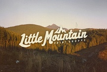 Little Mountain Print Shoppe / Everything upload is created by Joe Horacek himself.