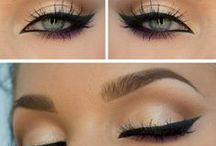 Make up/ Beauty! / by Megan Valder
