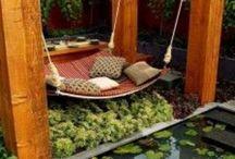 Garden Wonders - Jardin des merveilles