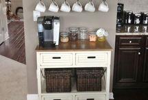 kitchen / by Correna's Pins