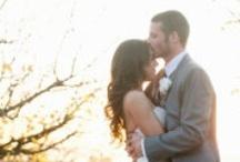 Wedding Ideas / by Lauren Hutchison