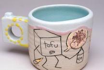 Super-duper Ceramics