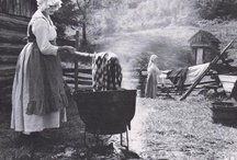 Homesteading / by Cari Anne
