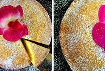 Easy Desserts / Cakes, Muffins, Indian Dessert/Sweets n more n more. #dessert #cakes #sweets #indiansweets