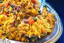 Easy Rice / Bread / Assorted Bread/Indian Bread n Rice. #rice #bread #biryani #pulao