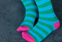 Super Striped Socks