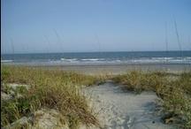 Isle of Palms, SC...Carolina on my mind