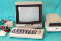 Retro Tech / by Miami University Information Technology Services