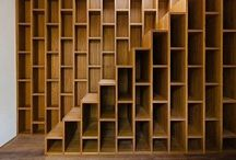 Architecture, Interior Design and building related anything  / by Annou J