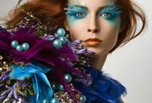 COLORS: TURQUOISE BLUE / Turquoise is the name of a greenish blue color, based on the gem of the same