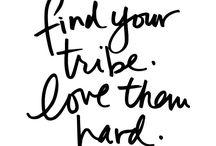 Those who matter...
