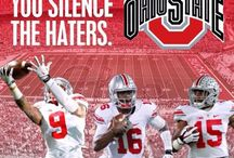 THE OHIO STATE  THE Greatest Team in the Land, The Best Damn Band in the Land and the Greatest Fans in the Land / Millions of fans worldwide  / by R Taylor ❤️☀®💟✈️💒🏡📱🎶📚🌺®