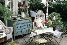 Gardens - Bringing Nature Home