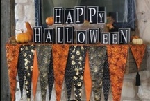 halloween / by Correna's Pins