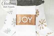 Christmas / by Jacquard Products