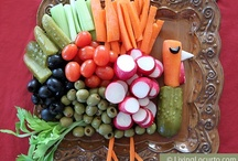 Thanksgiving / Pin your Thanksgiving ideas here / by Erin Monk