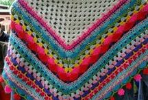 crochet / Learn to crochet with Jenny at Jenny's Sewing Studio in Salisbury, MD.  Call 410 543 1212 for more information