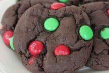 christmas baking ♥ / by Correna's Pins